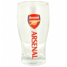 ARSENAL ´WORDMARK PINT´ - POHÁR (4117)