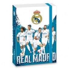 ARSUNA Dosky na zošity A5, REAL MADRID, Players, 90868542
