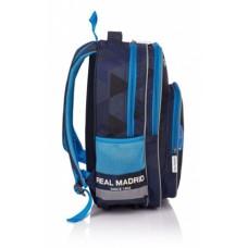 Batoh REAL MADRID Blue 40cm, RM-71