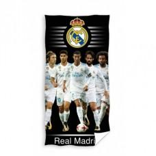 CARBOTEX Bavlnená osuška 70/140cm REAL MADRID Players