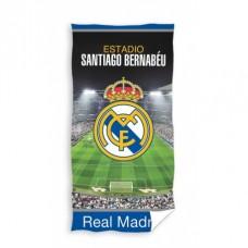 CARBOTEX Bavlnená osuška 70/140cm REAL MADRID Stadium