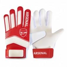 Brankárske rukavice ARSENAL Kids 6-10 rokov