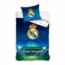 CARBOTEX Obojstranné obliečky REAL MADRID Stadium,140/200+70/90