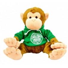 CELTIC ´MARTI´- PLYŠOVÝ MASKOT opica (4108)