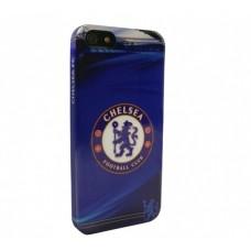 Ochranný kryt na  iPHONE 5/5S FC CHELSEA Blue (2656)