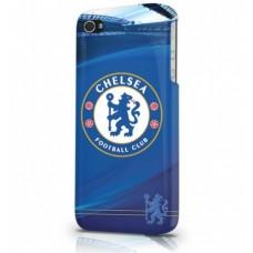 Ochranný kryt na  iPHONE 4/4S FC CHELSEA (1352)
