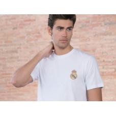 Chlapčenské bavlnené pyžamo REAL MADRID 3dielne (RM03303KID) - 10 rokov (140cm)