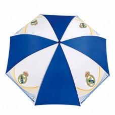 Detský dáždnik REAL MADRID White/Blue
