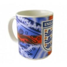 ENGLAND ´BLUE´ - HRNČEK (0118)