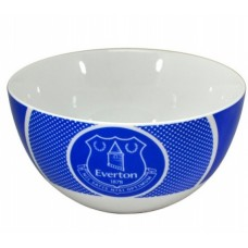 Raňajková porcelánová miska EVERTON Bullseye (2381)