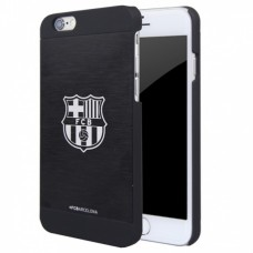 Ochranný kryt pre iPhone 6 FC BARCELONA Alu (9952)