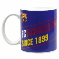 FC BARCELONA ´ESTABLISHED´ - HRNČEK (9749)