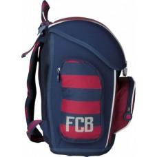 Anatomická školská taška pre 1.stupeň FC BARCELONA (9157)