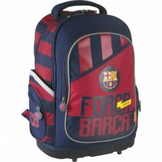 Školský batoh FC BARCELONA Fan (9263)