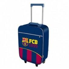 FC BARCELONA ´FCB´- CESTOVNÝ KUFOR (0175)