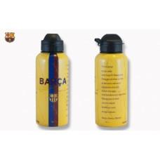 FC BARCELONA ´HIMNE´ - ŠPORTOVÁ FĽAŠA aluminium  (0790)
