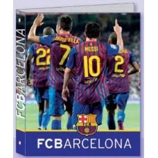 FC BARCELONA - KRÚŽKOVÝ ZAKLADAČ A4 (1303)