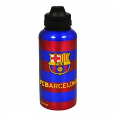 FC BARCELONA ´No.10 MESSI´ - ŠPORTOVÁ FĽAŠA 400ml aluminium (0745)
