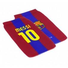 Úpletové puzdro na mobil FC BARCELONA Messi (3374)
