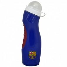 Športová plastová fľaša FC BARCELONA 750ml