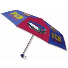 Skladací dáždnik FC BARCELONA Stadium