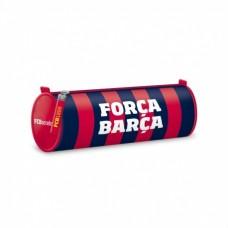 FC BARCELONA ´STRIPE´- PERAČNÍK valec (6606)