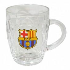 FC BARCELONA ´TANKARD´ - POHÁR na pivo (9951)