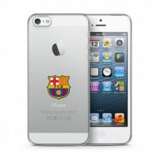 FC BARCELONA ´TRANSPARENT´ - OCHRANNÝ KRYT PRE iPHONE 6 (1876)