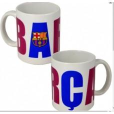 FC BARCELONA ´WORDMARK´ - HRNČEK (4006)