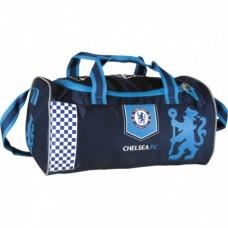 Športová taška FC CHELSEA 38cm (1020)