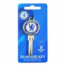 Prívesok na kľúče / planžeta UL54 FC CHELSEA (6961)