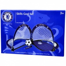 Mini futbal set FC CHELSEA  (8517)