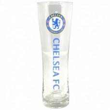 Vysoký pohár na pivo FC CHELSEA Pilsner Premium (2183)
