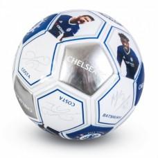 Futbalová lopta FC CHELSEA Players (6702)