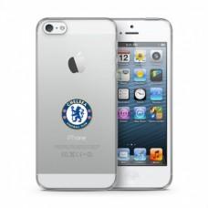 FC CHELSEA ´TRANSPARENT´ - OCHRANNÝ KRYT PRE iPHONE 6 (1838)