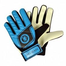 Brankárske rukavice FC CHELSEA Youth 10+ (4419)