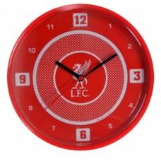 Nástenné hodiny FC LIVERPOOL ´BULLSEYE´ (7981)