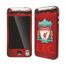 Ochranná samolepka na iPHONE 4/4s FC LIVERPOOL Skin (0324)