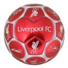 Futbalová lopta size 1 FC LIVERPOOL (8730)