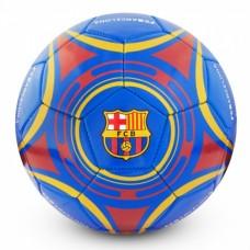 Futbalová lopta FC BARCELONA Blue Star (veľkosť 5)