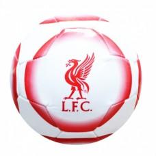 Futbalová lopta FC LIVERPOOL Panel Crest (veľkosť 5)