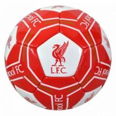 Futbalová lopta FC LIVERPOOL Sprint (veľkosť 5)