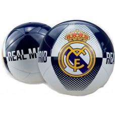 Futbalová lopta REAL MADRID BlueWhite