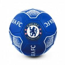 Futbalová lopta FC CHELSEA Prism (veľkosť 1)