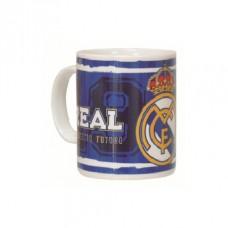 Keramický hrnček REAL MADRID Blue 325ml