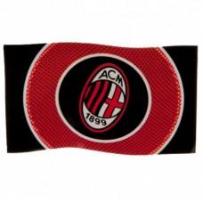 Klubová vlajka AC MILAN Bullseye 152 x 91cm (6035)