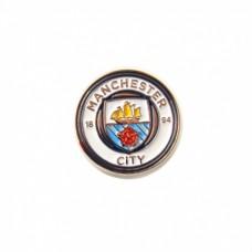 Klubový odznak na sako MANCHESTER CITY