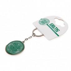 Kovový prívesok na kľúče CELTIC Crest