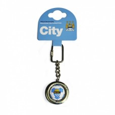 MANCHESTER CITY ´FOOTBALL´ - PRÍVESOK NA KĽÚČE (2024)