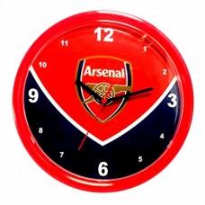 Nástenné hodiny ARSENAL Swoop